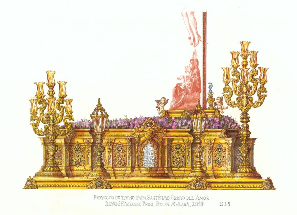 Diseño trono 2