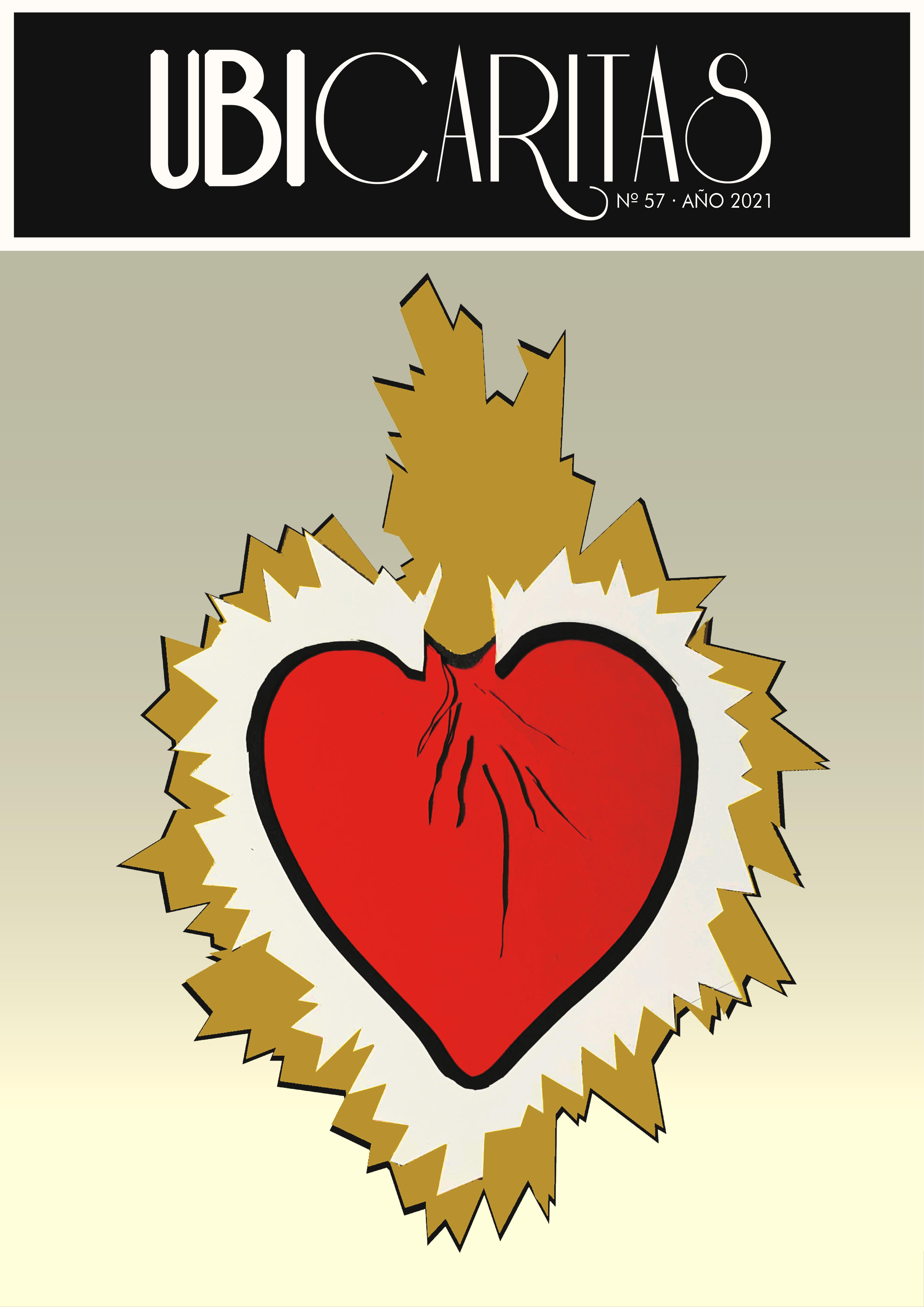 Boletín Ubi Caritas 2021