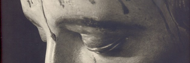 """Cesión temporal del Cristo del Amor para la exposición """"El Verbo Encarnado"""""""