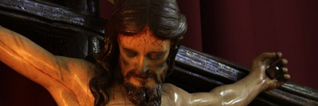 Convocatoria a los hombres de trono del Cristo del Amor