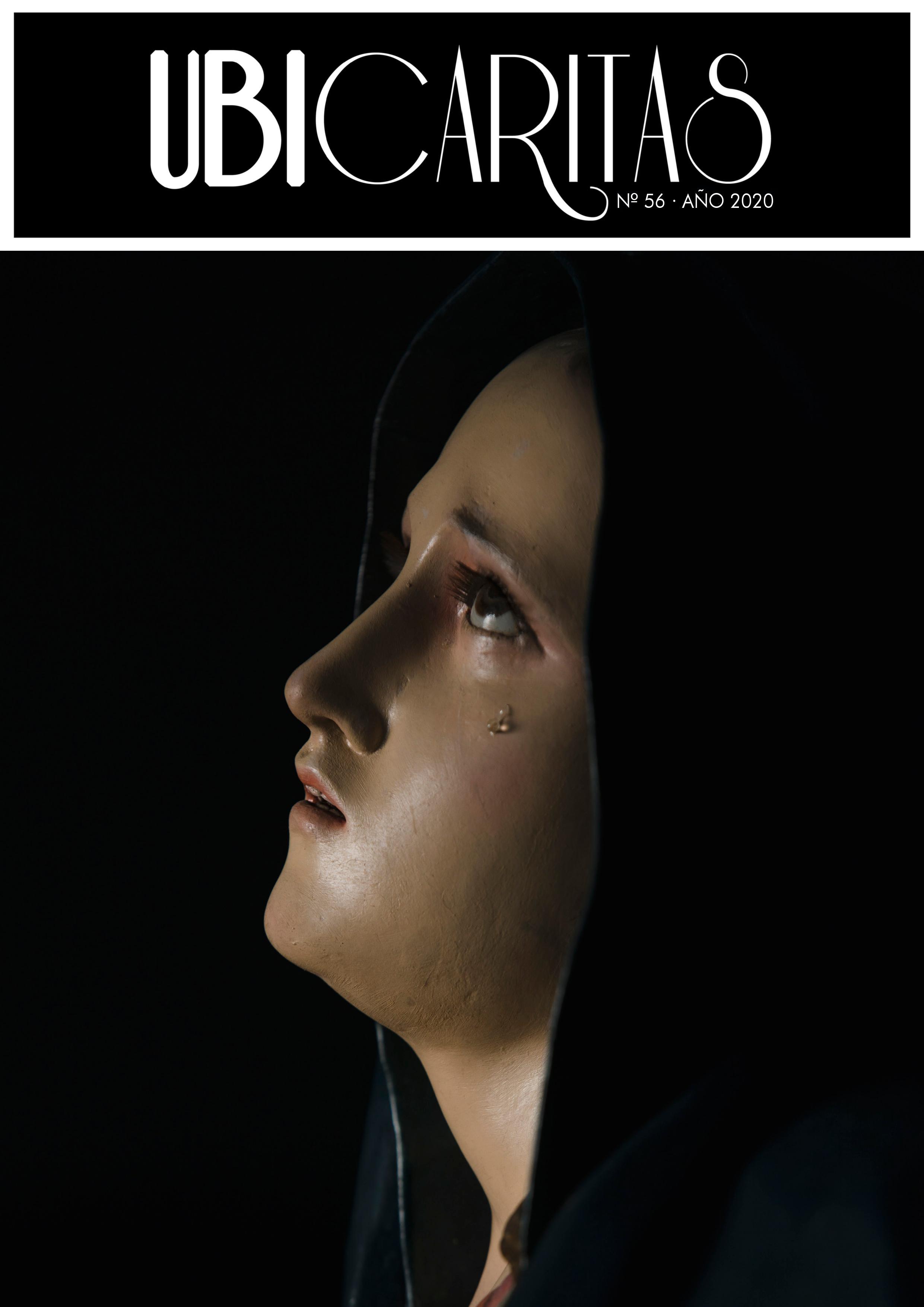 Boletín Ubi Caritas 2020